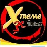Xtreme Fitness - logo