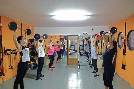 Xtreme fitness -
