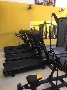 Gold Life Gym