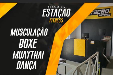 Espaço Fitness São Cristovão -