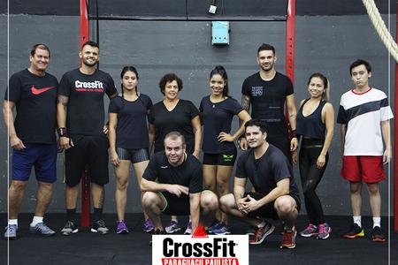 Crossfit Paraguaçu Paulista -