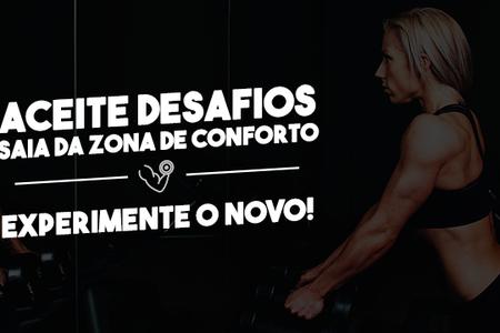 Companhia Fitness -