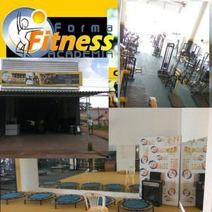 Forma Fitness Academia