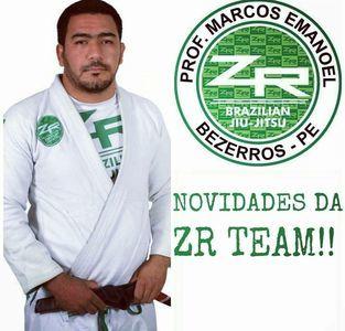 ZR Team Bezerros