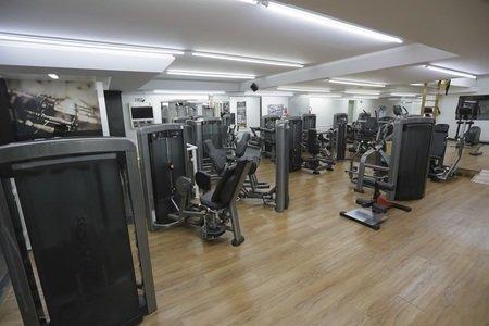 Academia Studio Corpo Livre - Unidade Centro