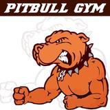 Pit Bull Gym - logo