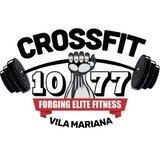 Crossfit 1077 Vila Mariana - logo