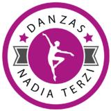 Nadia Terzi Estudio De Danza - logo
