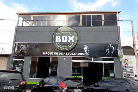Box São Roque