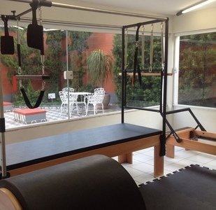 Evolve Studio de Pilates