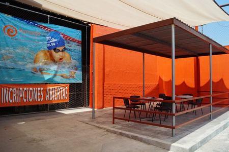 AquaBeat Centro Acuatico -