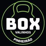 Box Valinhos Pinheirão - logo