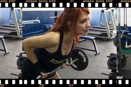Academia Madureira Musculação