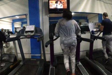 Fitness & Training Gym