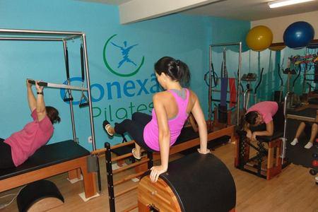 Conexão Pilates 1