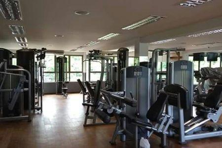Academia The Place Vargem Grande -