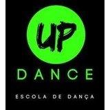 Escola Up Dance - logo