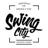 Swing City - logo
