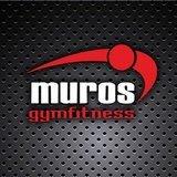 Muros Gym Fitness - logo