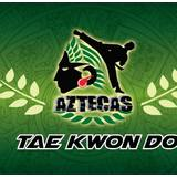 Aztecas Taekwondo Los Naranjos - logo