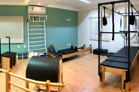 Studio Cintra Pilates -