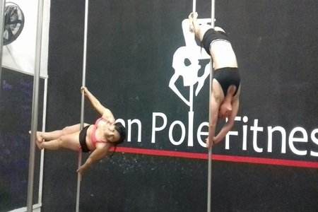 Innpole Fitness / Pedro Moreno