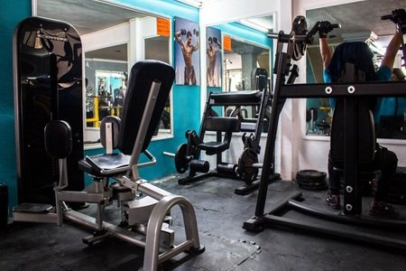 Fitness Company Gym