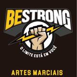 Be Strong - logo