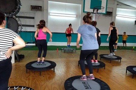 Actitud Positiva Gym