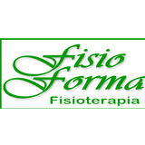 Fisio Forma - logo