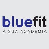 Academia Bluefit Anália Franco - logo