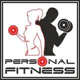 Personal Fitness - logo