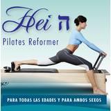 Hei Pilates - logo