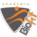 Academia Biofit   Unidade Bicalho - logo