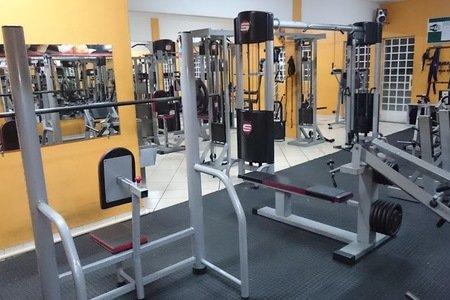 Academia Spaço Fitness
