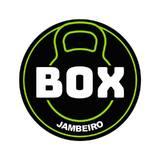 My Box - Jambeiro - logo