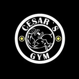 Cesar's Gym / Tecamac - logo