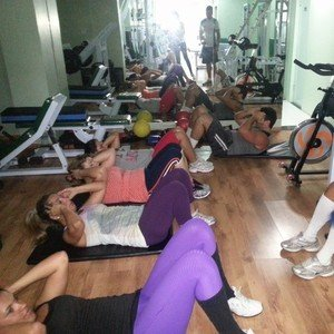 Muscle Fit -