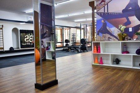Studio KBS Exercício e Saude
