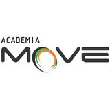 Academia Move Recreio - logo