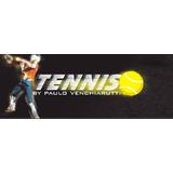 Tennis By Paulo Venchiarutti - logo