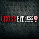 Crossfitness - logo