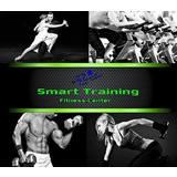 Academia Smart Training Unidade Mesquita - logo