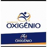 Academia Oxigênio - logo