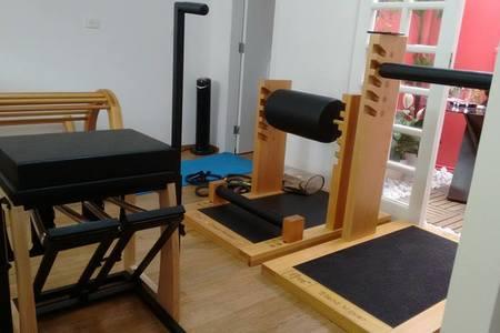 You Pilates -