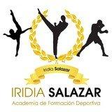 Academia De Formación Deportiva Iridia Salazar - logo
