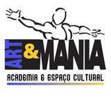 Academia Arte Mania - logo