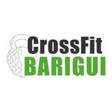 Crossfit Barigui Juvevê - logo
