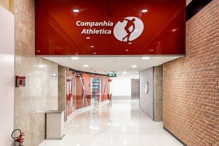 Companhia Athletica - MorumbiShopping -