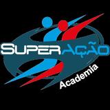 Super Ação Academia - logo